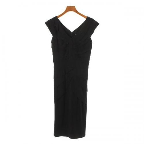 [Pre-Owned] maxandcleo Dress size: 4 (XL position)
