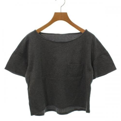 [Pre-Owned] INDIVI T-shirt size: 38 (M position)