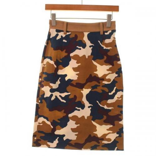 [Pre-Owned] EDITION skirt Size: 36 (XS position)