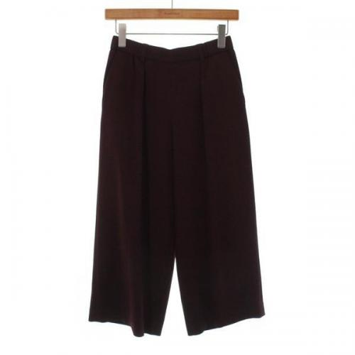 [Pre-Owned] free-ku, pants size: 36 (S position)