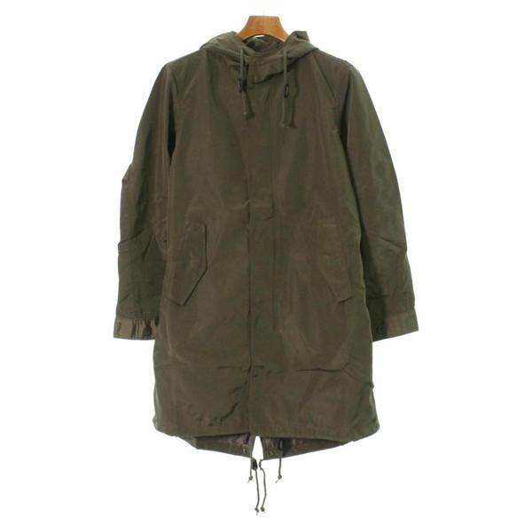 【Pre-Owned】 nano universe the.first.floor Coats S