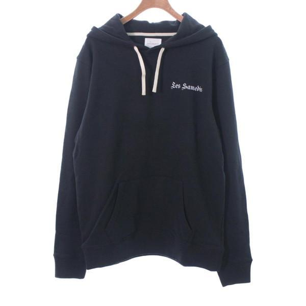 【二手精品】 SATURDAYS SURF NYC 卫衣 XL