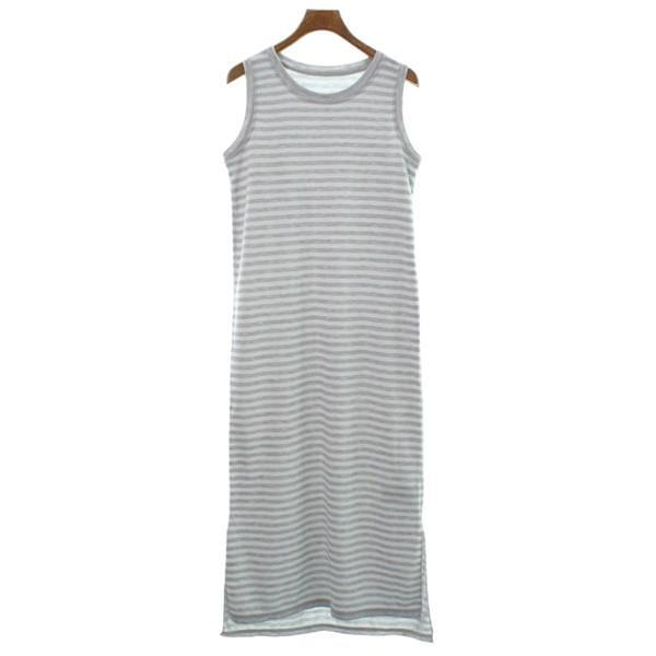 【Pre-Owned】 ViS One-piece Dresses M