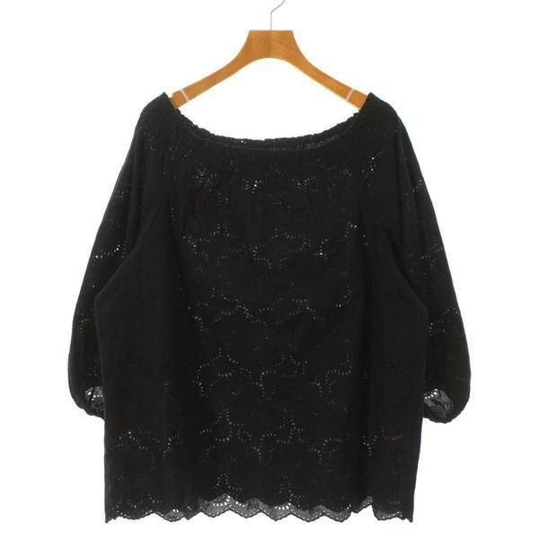 【Pre-Owned】 UNITED ARROWS 셔츠 · 블라우스 -(M位)