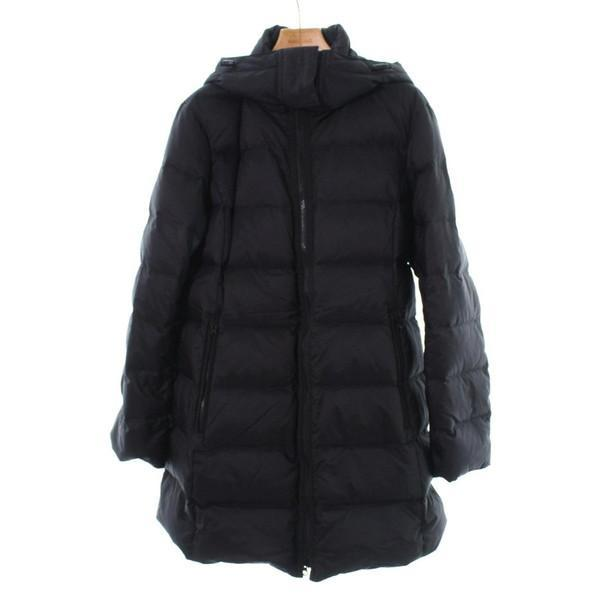 【Pre-Owned】 COMME CA BLANC DOEUF Coats M-L