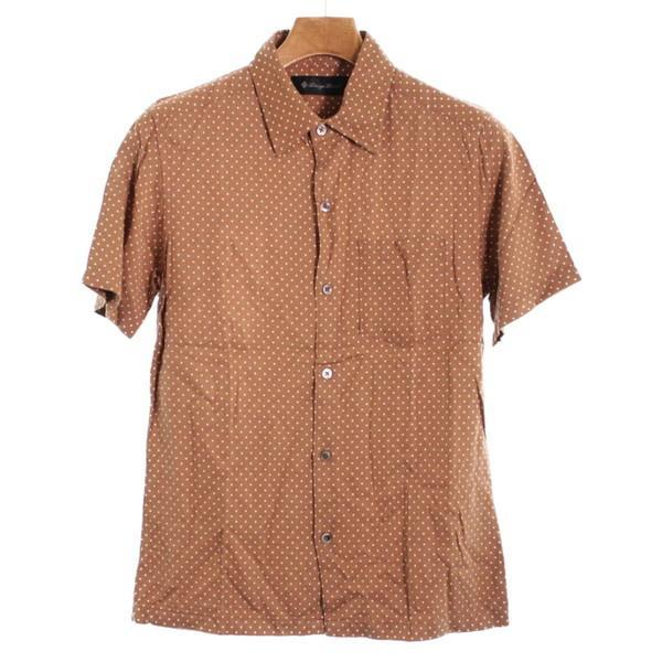 【Pre-Owned】 LOUNGE LIZARD Dress Shirts 1(S位)