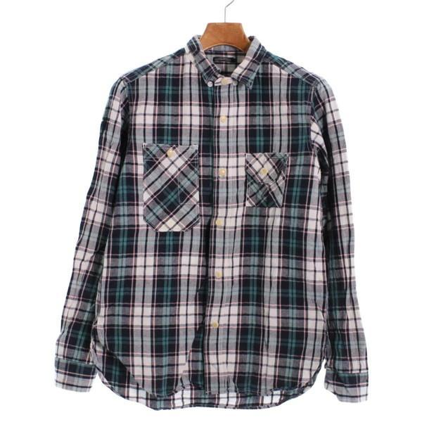 【Pre-Owned】 SUNNY SPORTS Dress Shirts S