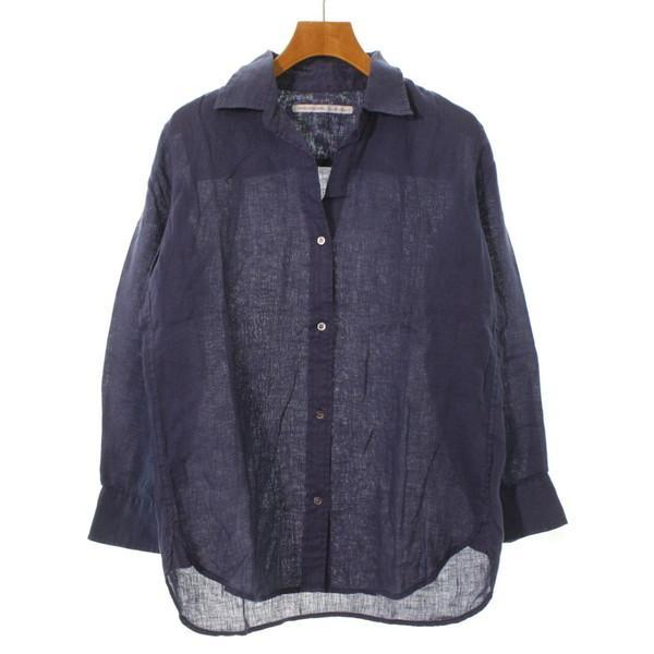 【Pre-Owned】 Spick and Span 셔츠 · 블라우스 -(M位)