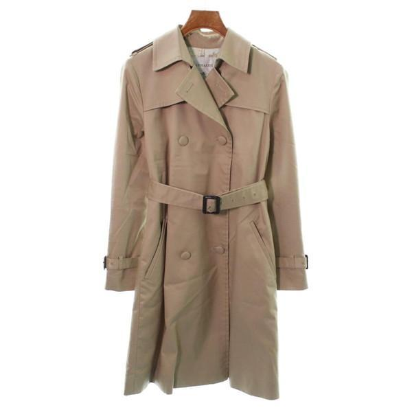 【Pre-Owned】 La TOTALITE Coats 36(S位)