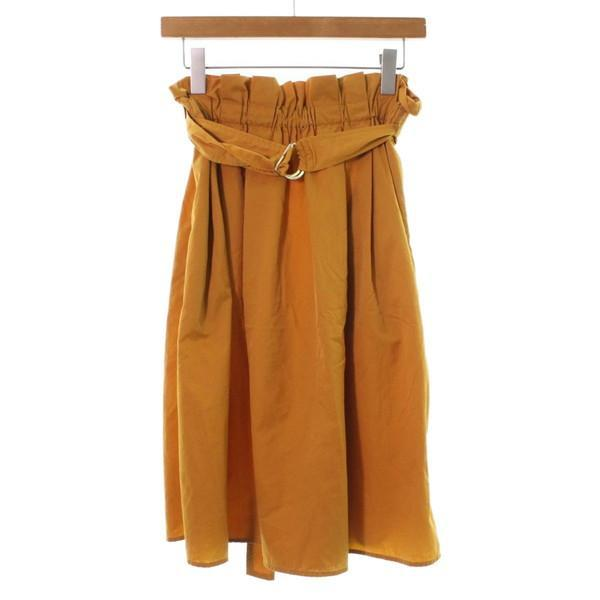 【Pre-Owned】 ROPE PICNIC Skirts 38(M位)