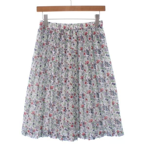 【Pre-Owned】 AMACA Skirts 36(S位)