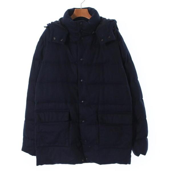 【Pre-Owned】 CARRANO Blousons 48(L位)