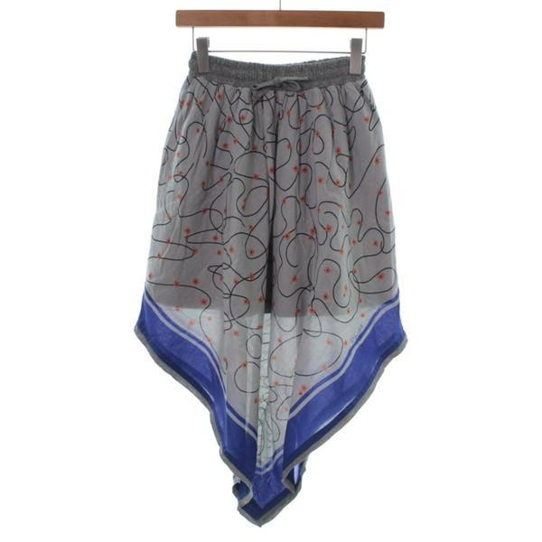 【Pre-Owned】 NOMA t.d. Skirts F