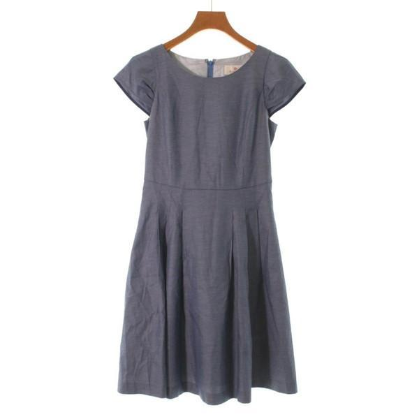 【Pre-Owned】 Rubyrivet One-piece Dresses 34(XS位)