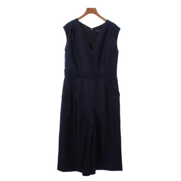 【Pre-Owned】 ROSE BUD One-piece Dresses F