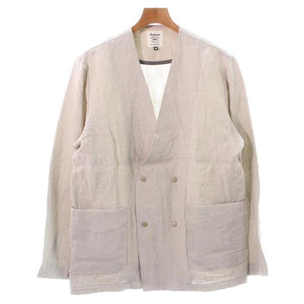 【Pre-Owned】 Jackman Jackets M