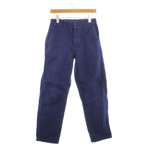 【Pre-Owned】 orSlow Pants S