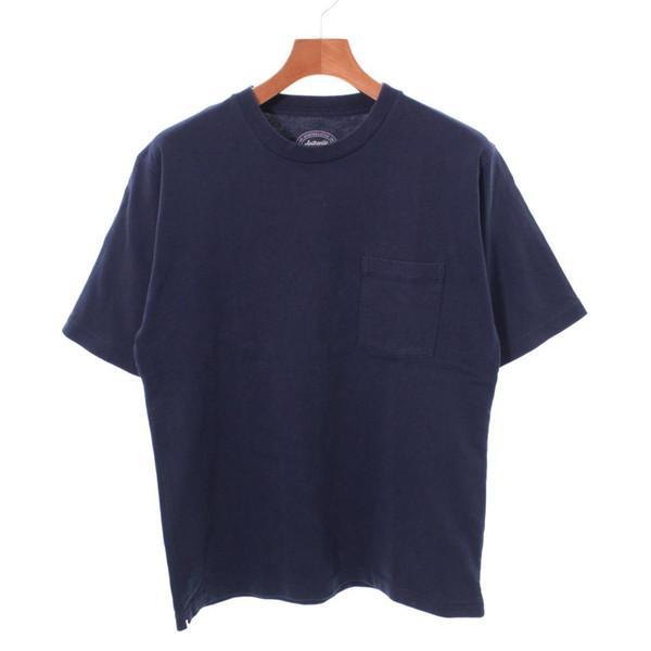 【二手精品】 green label relaxing T恤上衣 M