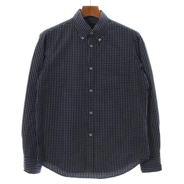 【Pre-Owned】 JOURNAL STANDARD TRISECT2 Dress Shirts S