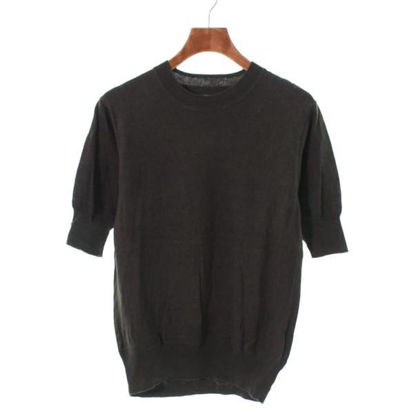 【Pre-Owned】 MHL. Knit Shirts 2(M位)