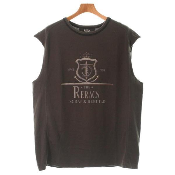 【Pre-Owned】 THE RERACS T-shirts / Cut & Sew 46(M位)