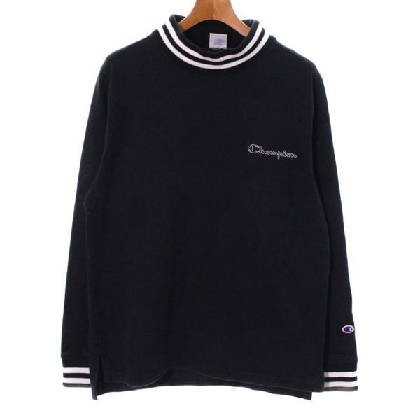 【Pre-Owned】 CHAMPION 후드 스웨터 M