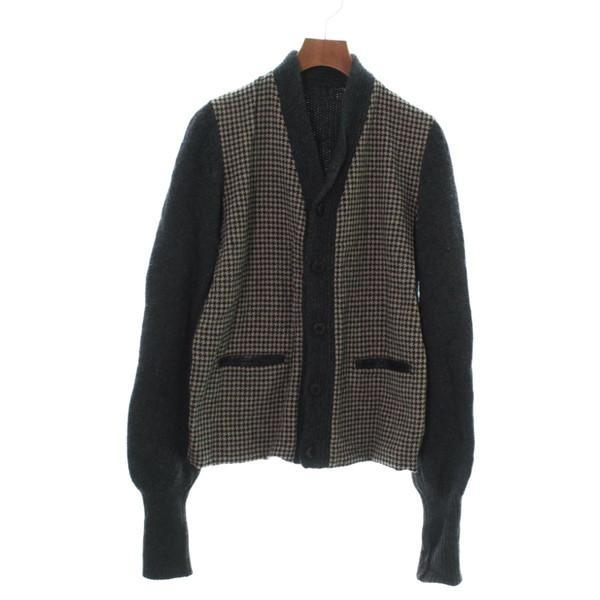 【Pre-Owned】 DREAMING OF THE SHINING STARS Knit Shirts -(M位)