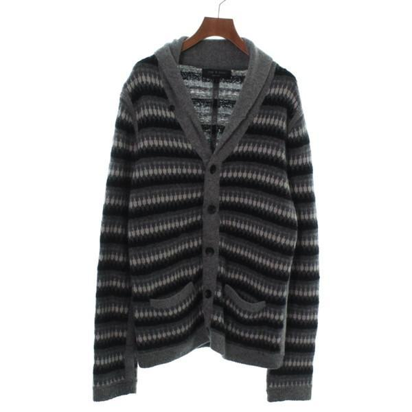 【Pre-Owned】 rag&bone Knit Shirts S