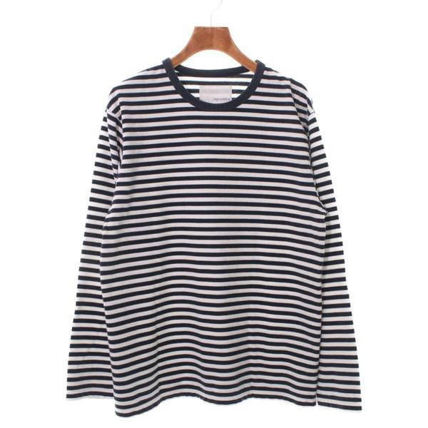 【Pre-Owned】 nanamica T-shirts / Cut & Sew S