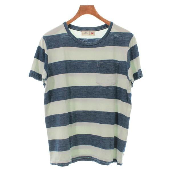 【Pre-Owned】 REMI RELIEF T-shirts / Cut & Sew L