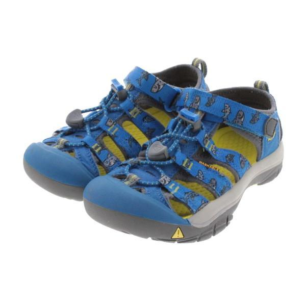 【Pre-Owned】 KEEN Shoes 18.5cm