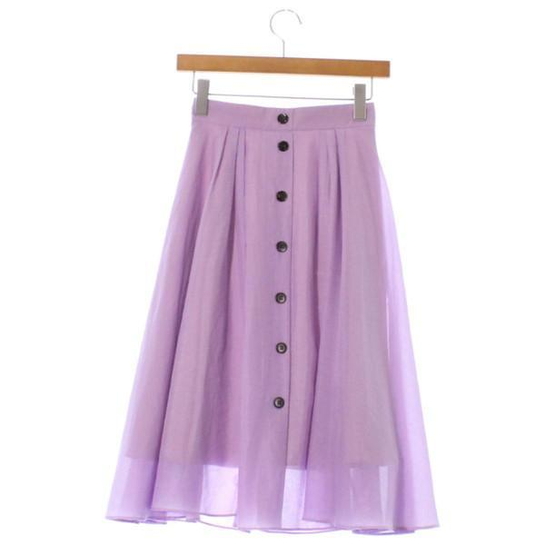 【Pre-Owned】 JUSGLITTY Skirts 0(XS位)