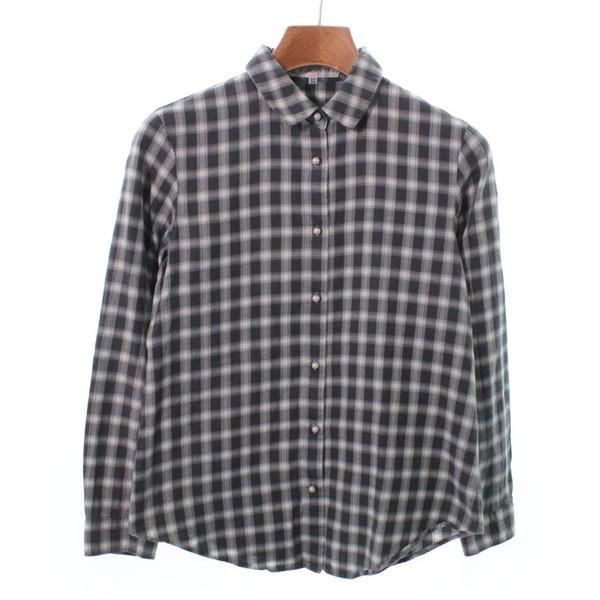【Pre-Owned】 組曲 Dress Shirts / Blouses S2(XS位)