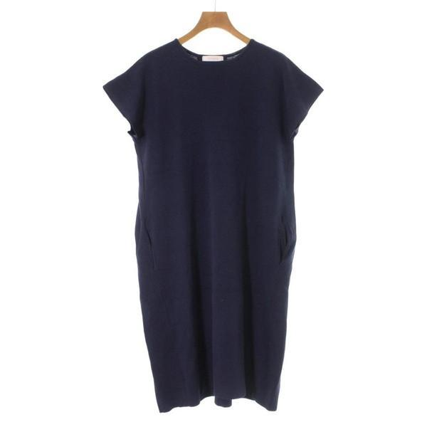 【Pre-Owned】 Unaca One-piece Dresses 38(M位)