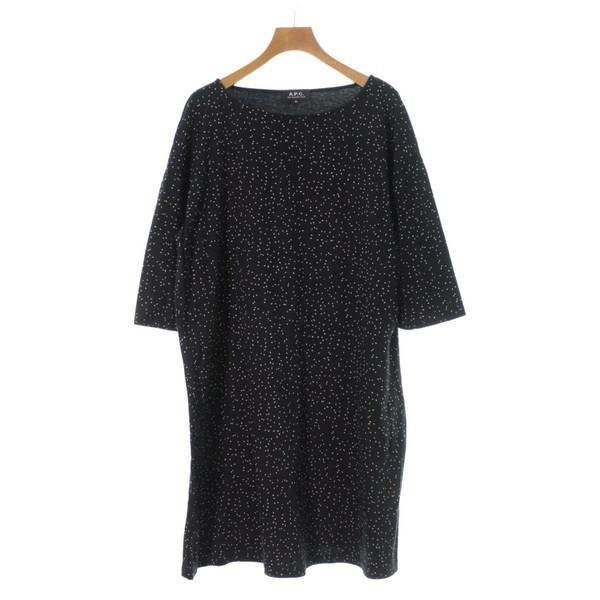 【Pre-Owned】 A.P.C. One-piece Dresses XS