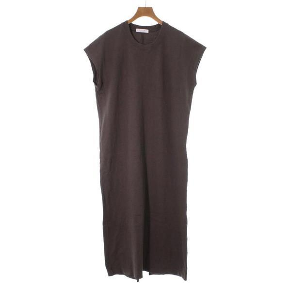 【Pre-Owned】 CALUX One-piece Dresses S