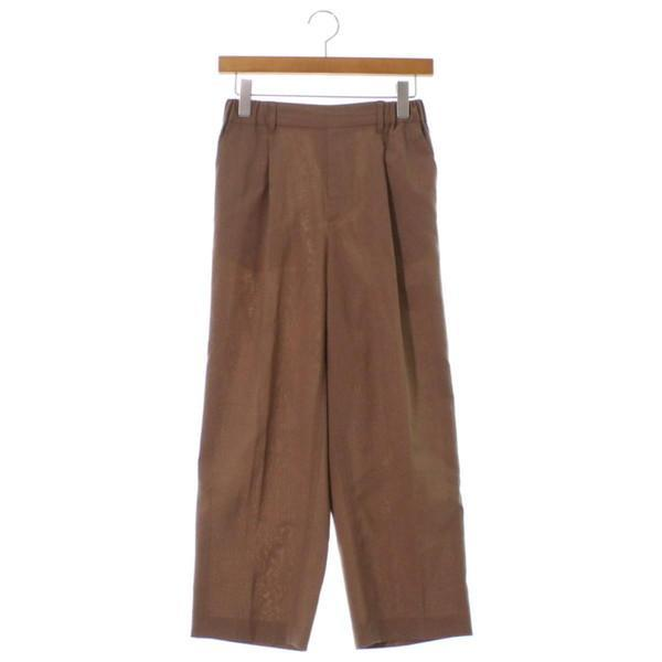 【Pre-Owned】 qualite Pants 1(S位)