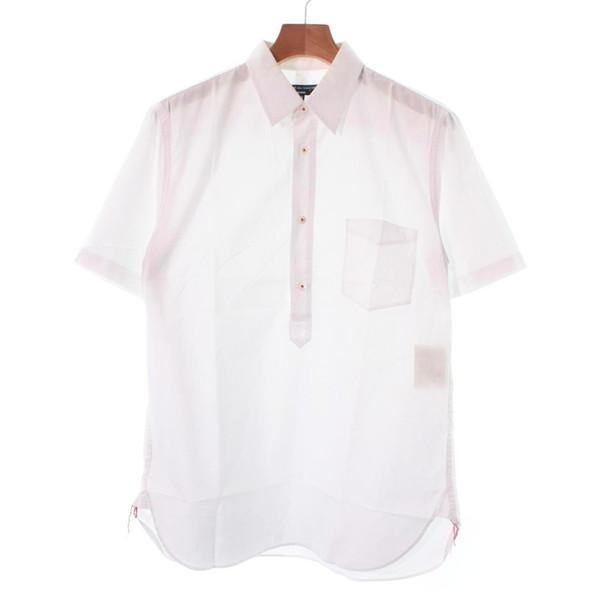 【Pre-Owned】 COMME des GARCONS HOMME Dress Shirts M