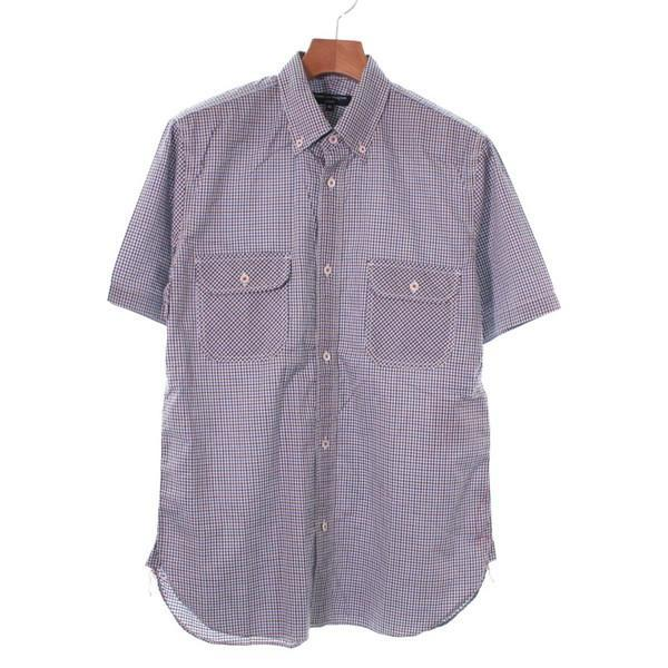 【Pre-Owned】 COMME des GARCONS HOMME 셔츠 M