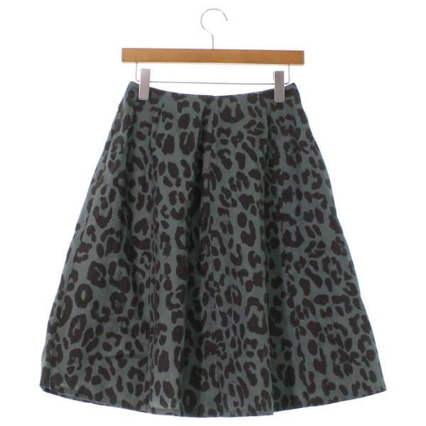 【Pre-Owned】 Rika Skirts XS