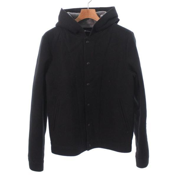 【Pre-Owned】 T by ALEXANDER WANG 블루종 XS
