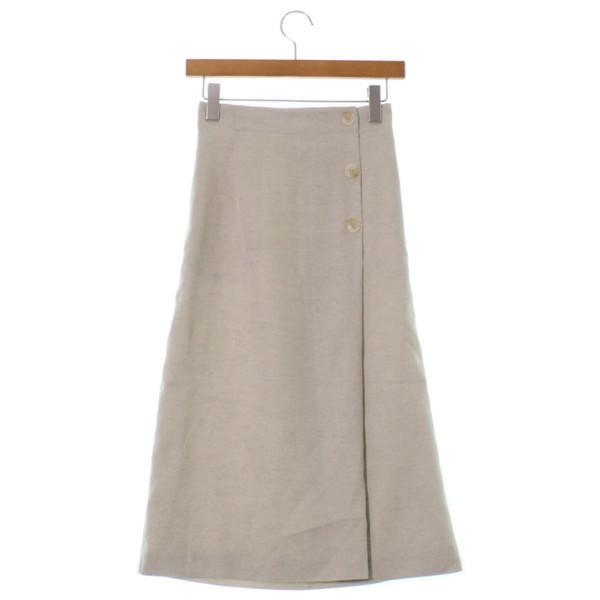 【Pre-Owned】 SHIPS Skirts 36(S位)