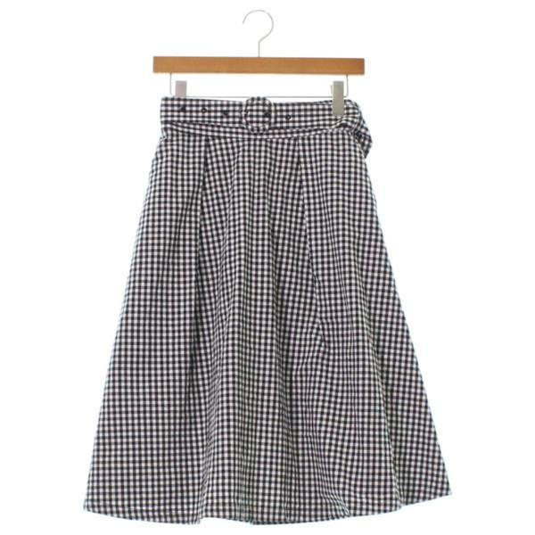 【Pre-Owned】 Heather Skirts F