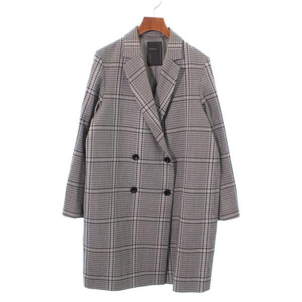 【Pre-Owned】 NOBLE Coats 38(M位)