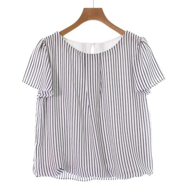 【中古品】NATURAL BEAUTY BASIC シャツ サイズ:M