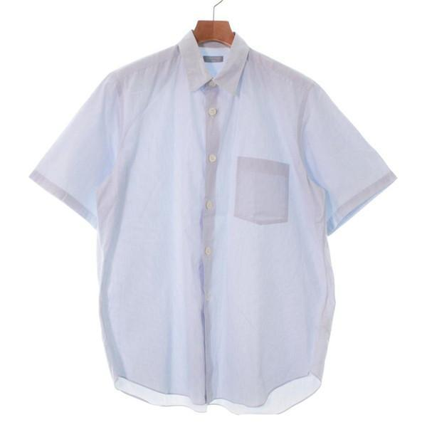 【Pre-Owned】 COMME des GARCONS HOMME Dress Shirts -(M位)