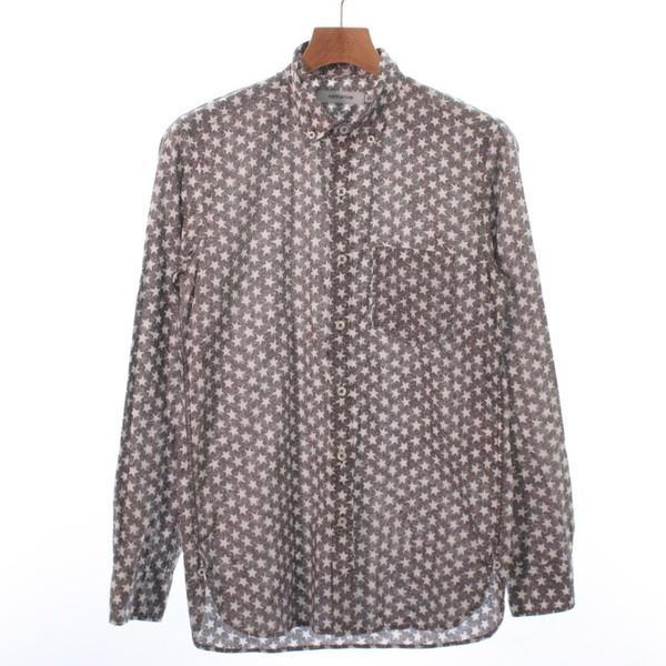 【Pre-Owned】 nonnative Dress Shirts 0(S位)