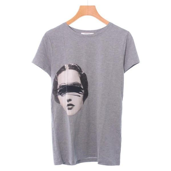 【Pre-Owned】 CARVEN T 셔츠 니트 XS