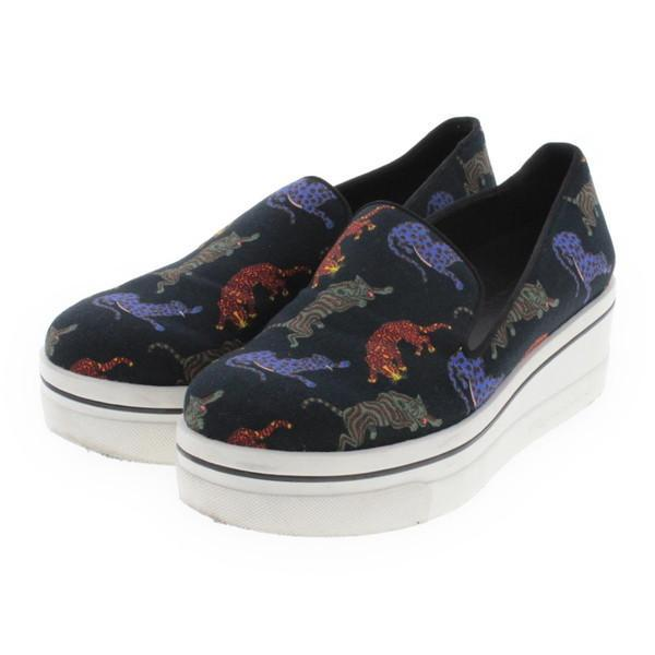 【Pre-Owned】 STELLA McCARTNEY Shoes 37(23.5cm位)