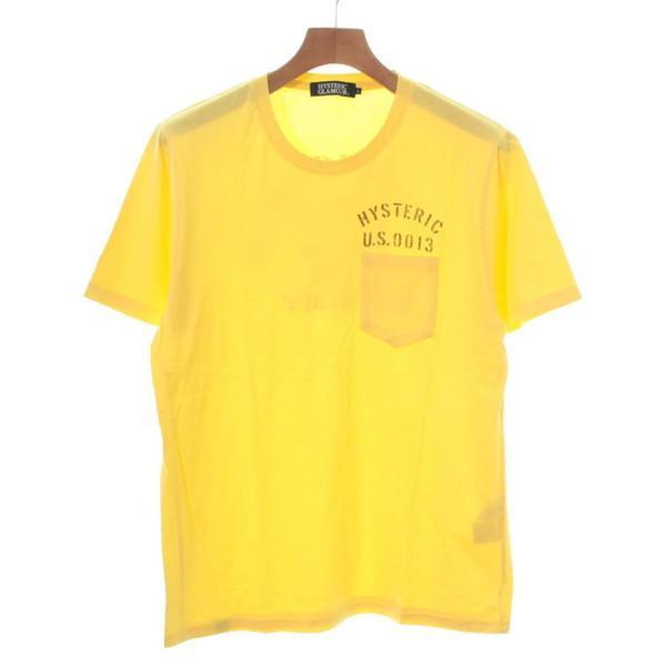 【Pre-Owned】 HYSTERIC GLAMOUR T 셔츠 니트 L
